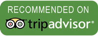 recommended trip advisor
